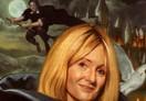 Potterish :: Harry Potter, o Ickabog, Animais Fantásticos e JK Rowling Artigo na Time Magazine