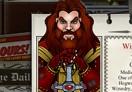 godric - Novo bruxo do mês