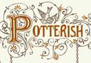 Potterish :: Harry Potter, o Ickabog, Animais Fantásticos e JK Rowling Duas novidades no Potterish
