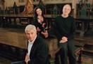 Potterish :: Harry Potter, o Ickabog, Animais Fantásticos e JK Rowling Fotos do Salão Principal - OdF