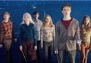 Potterish :: Harry Potter, o Ickabog, Animais Fantásticos e JK Rowling 12 novas fotos da OdF!